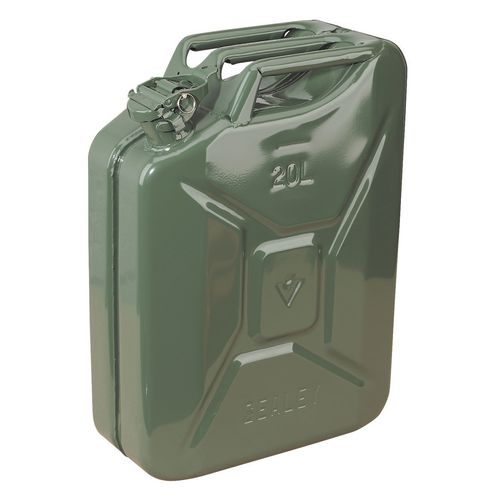 Jerry Can 5Ltr Green