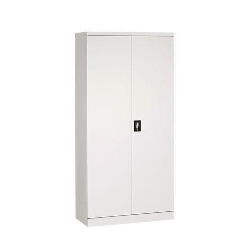 Cabinet 1850x900x400 mm Grey