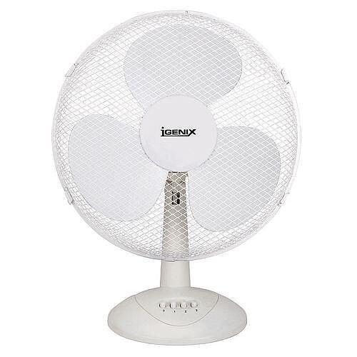 16in Office Desk Fan