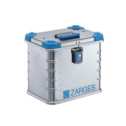 Container Aluminium Type Eurobox Capacity 27 Litres