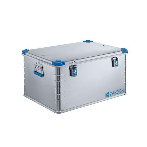 Container Aluminium Type Eurobox Capacity 157 Litres