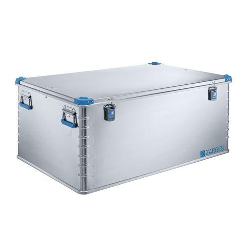 Container Aluminium Type Eurobox Capacity 414 Litres