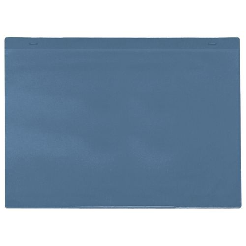 Self-Adhesive Blue Document Pocket Id 215X310mm