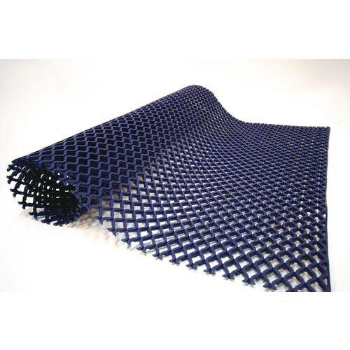 Diamond Grid Blue 1Mx9M