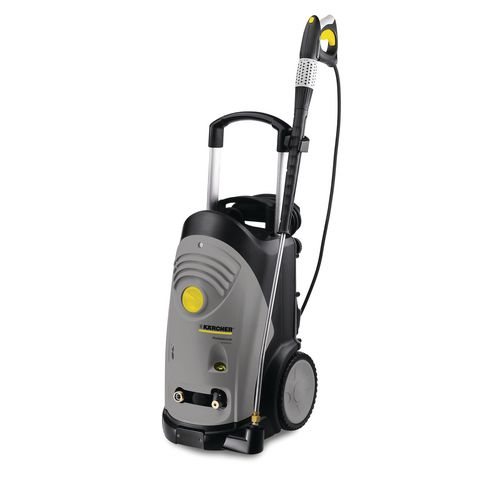 Karcher Hd 7/11-4 M Plus Cold Water High-Pressure Cleaner