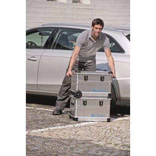 Zarges K424Xc Roll Box  195 Litre