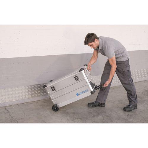 Zarges K424Xc Roll Box  120 Litre