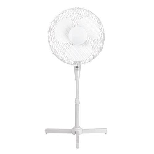 Contract Office Floor Standing Pedestal Fan 16in