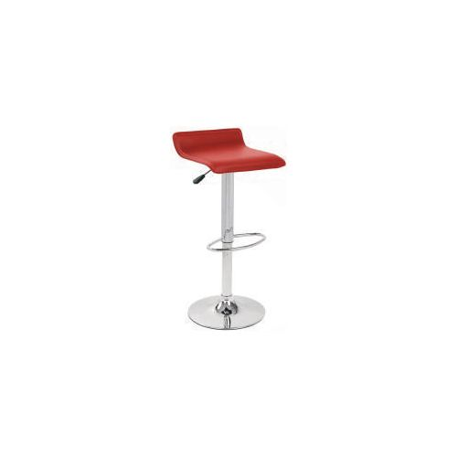 Baceno Red Bar Stool