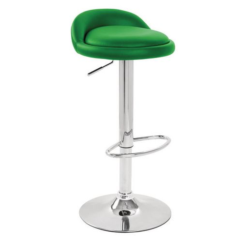 Sofia Blue Bar Stool