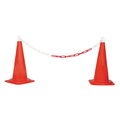 One Only Chain Holder For Traffic Cone