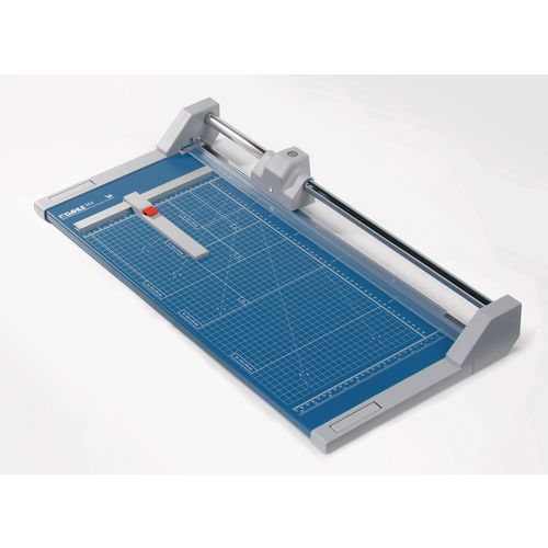 Dahle 552 A3 Professional Trimmer Cl 510 mm/Cutting Capacity 2 mm