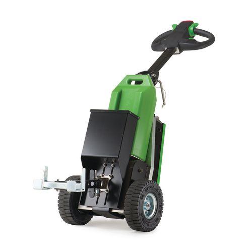 Electric Push/Pull Machine Capacity 1500Kg