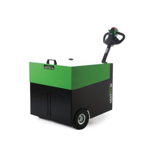 Electric Push/Pull Machine Capacity 6000Kg