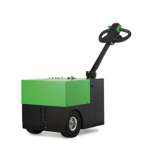 Electric Push/Pull Machine Capacity 3500Kg