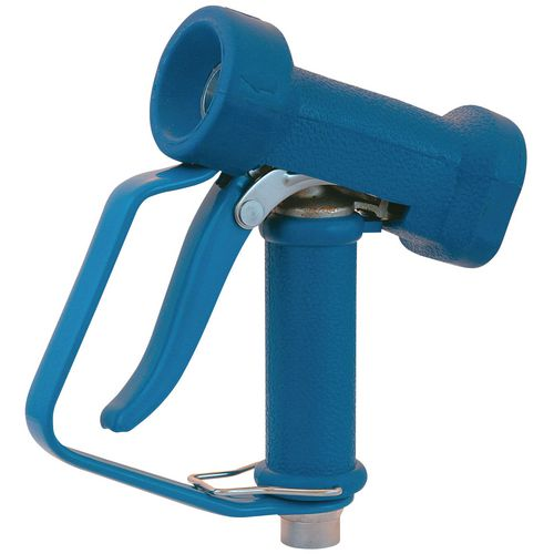 "Water Gun Blue Heavy Duty 1/2"" Bspf Inlet"