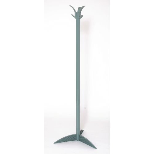 Gemini Quick Assembly Budget Coat Stand Grey