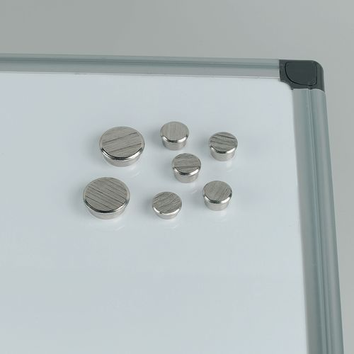 Super Strength Magnets 16mm  Pack Of 5