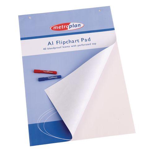 Flipchart Pads 5 Pack