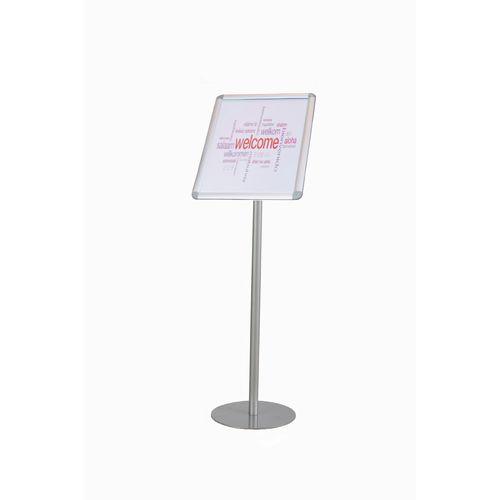 Twinco A3 Snapframe Display