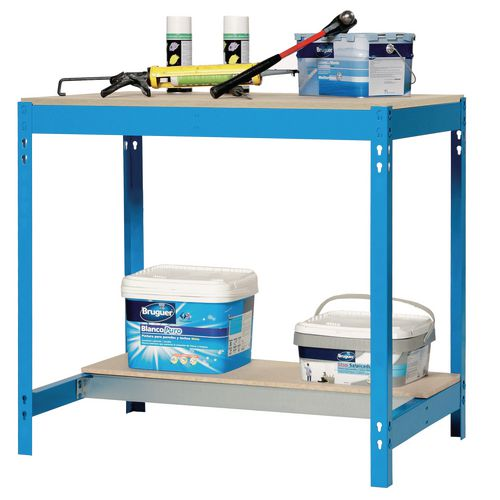 Bt3 900 Workbench