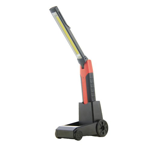 Rechargeable Cob Worklight Foldable