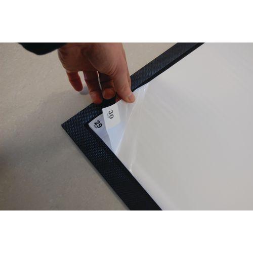 Sticky Mat Pads  Box Of 4 (30 Sheets Per Pad)