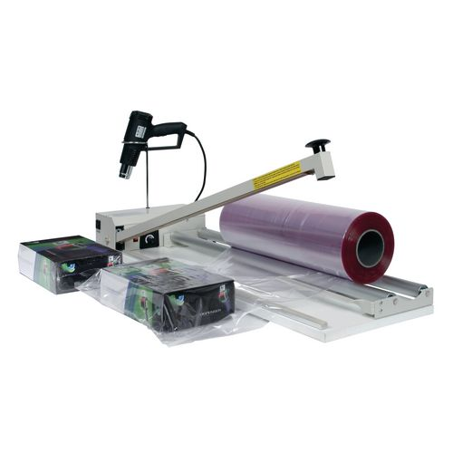 Pacplus Impulse Heat Sealer 800mm Straight Bar