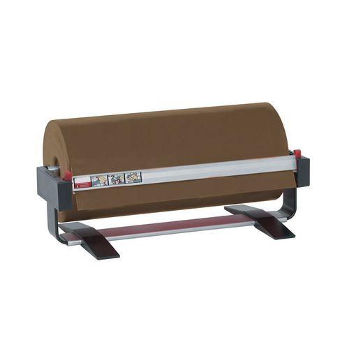 Pacplan Bench Top Paper Roll Dispenser 600mm