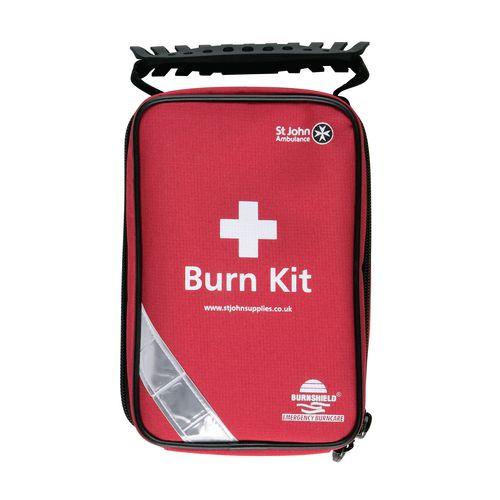 Standard Burn Kit
