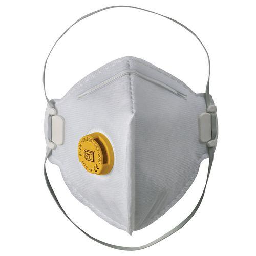Ffp3 Valved Flat Pack Respirator