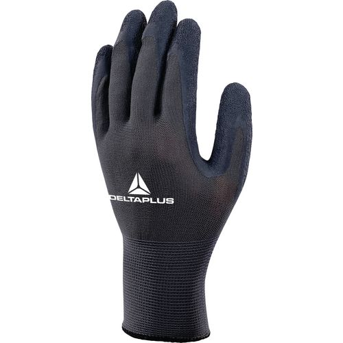 Latex Coated 100% Polyester Glove Gauge 13 Size 10
