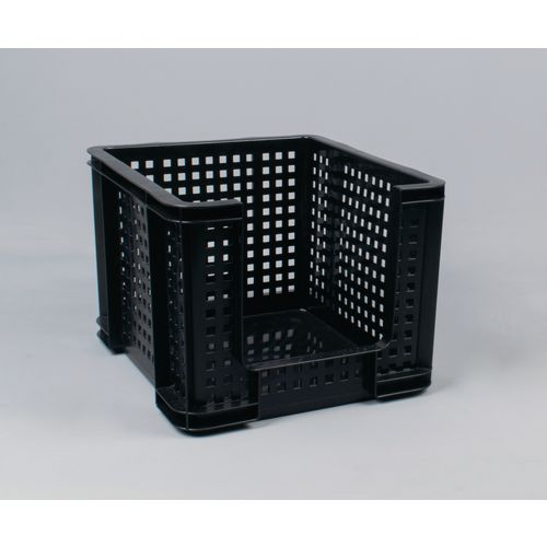 35L Open Fronted Crate