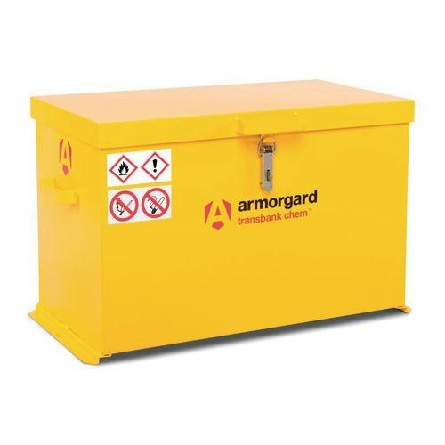 Chemical Storage Chest 70L 880x480x520mm