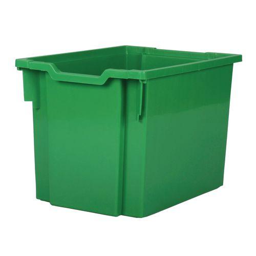 Jumbo Tray Green 300(H)x312(W)x430(D)