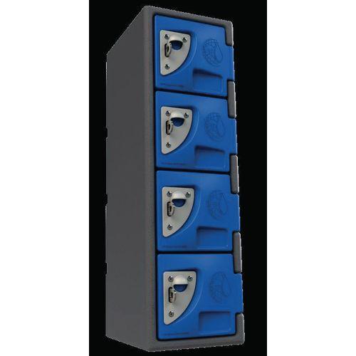Mobile Telephone Locker