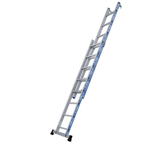 Platinium 300 Push-Up Ladder 2X10