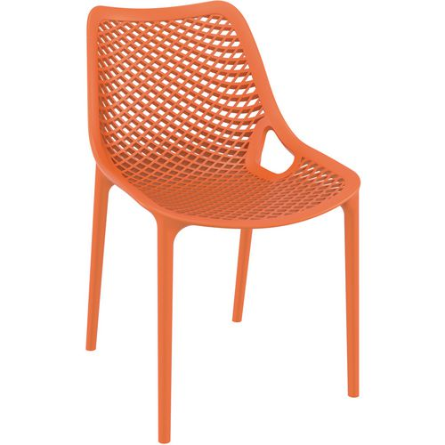 Denver Chair Orange V1400-Or