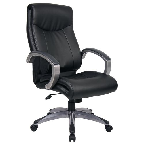 Ascot Bonded Leather Executive Chair