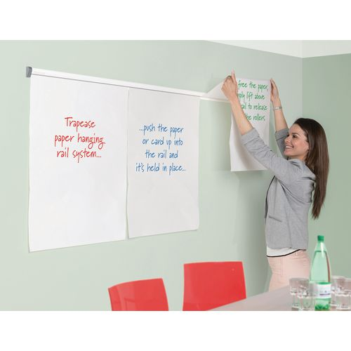 Trapease Paper Hanger  1800mm