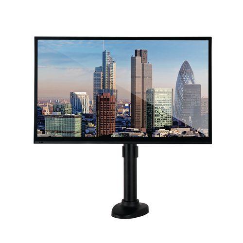 Flat Screen Desk Mount With Swivel