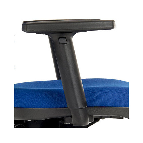 Operators &Draughtsman Chairs Adjustable Arm Rests Pair