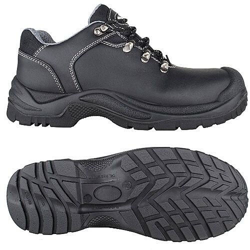 Toe Guard Storm S3 Size 39/Size 5.5 Safety Shoes