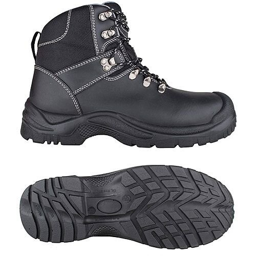 Toe Guard Flash S3 Size 43/Size 9 Safety Boot