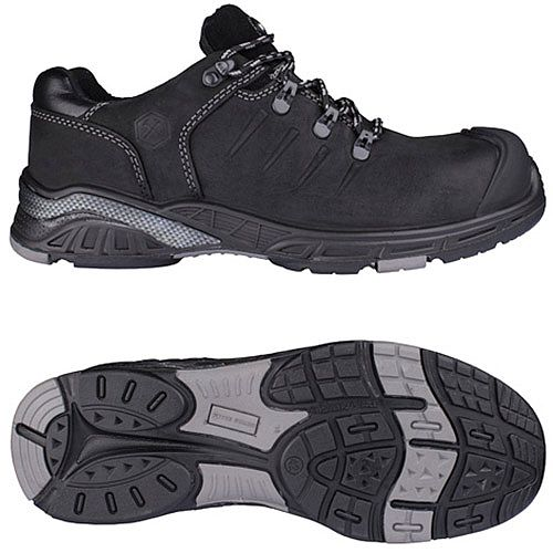 Toe Guard Trail S3 Size 43/Size 9 Safety Shoes