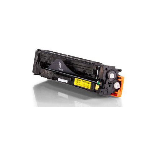 Compatible Canon 045 High Yield Yellow Laser Toner Cartridge 1243C002 2200 Page Yield