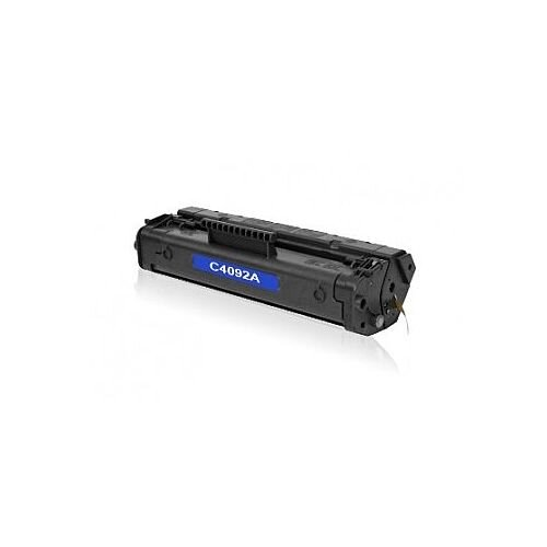 HP 92A Compatible Black Toner Cartridge C4092A