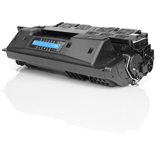 Compatible HP C8061X 10000 Page Yield Laser Toner Cartridge