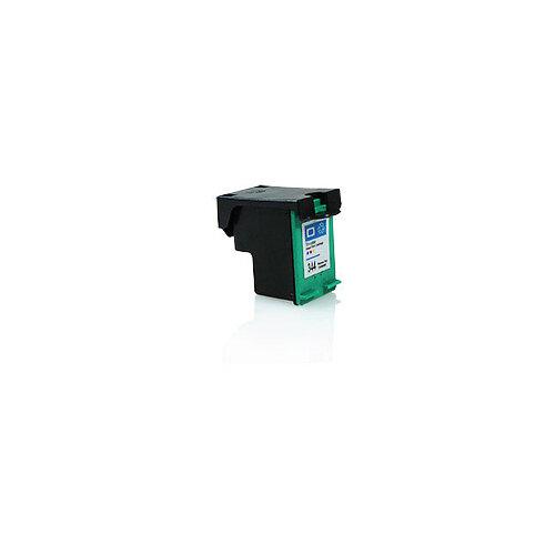 Compatible HP 344 Colour C9363E 22ml 450 Pages Printhead