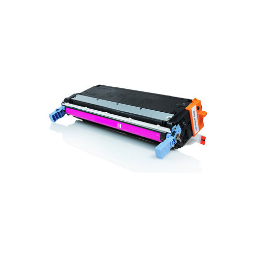 Compatible HP C9733A 645A Magenta 12000 Page Yield Laser Toner Cartridge